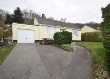 Thumbnail 2 bed detached bungalow to rent in Ponsanooth, Truro, Cornwall