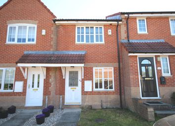 2 bed terraced house for sale in Mead Grove, Leeds LS15