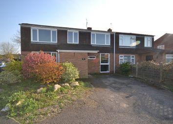 Thumbnail 3 bed terraced house to rent in Broom Farm Road, Elsenham, Bishop`S Stortford