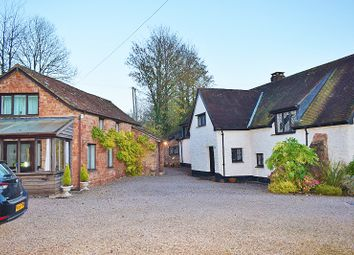 Thumbnail 6 bedroom detached house for sale in Crowcombe, Taunton