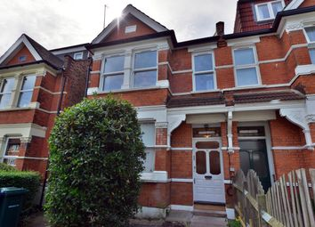 Thumbnail 3 bed flat for sale in Wilton Road, London