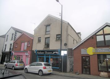 Thumbnail 2 bed flat to rent in Croft Road, Neath