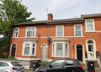 Thumbnail 2 bed flat to rent in Wilson Street, Derby