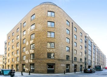 Thumbnail 1 bed flat for sale in Vanilla & Sesame Court, Curlew Street, London