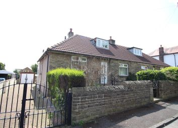 Thumbnail 3 bedroom semi-detached bungalow for sale in Bracken Road, Brighouse