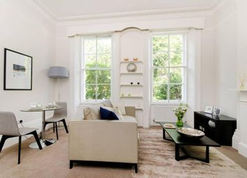 Thumbnail 1 bedroom flat to rent in Finchley Road, St John's Wood, London
