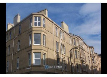 Thumbnail 1 bed flat to rent in Tay Street, Edinburgh
