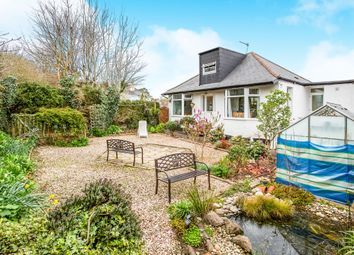 Thumbnail 5 bed detached house for sale in Nut Bush Lane, Torquay