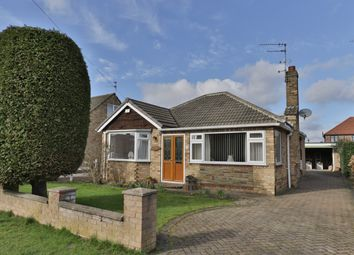 3 bed bungalow for sale in Rawcliffe Croft, York YO30