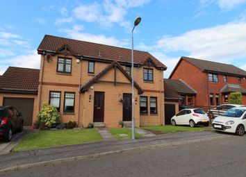 Thumbnail 3 bedroom semi-detached house to rent in Glen Sannox Way, Cumbernauld, North Lanarkshire