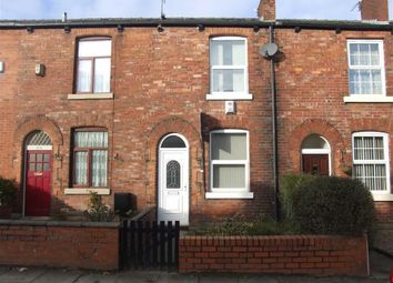 Thumbnail 2 bed terraced house to rent in Cheetham Hill Road, Dukinfield