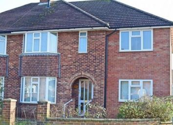 Thumbnail 7 bed semi-detached house to rent in Breckland Road, New Costessey, Norwich