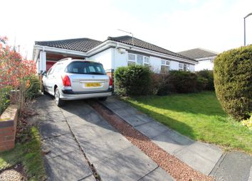 Thumbnail 3 bed bungalow for sale in Whitethroat Close, Ayton, Washington, Tyne And Wear