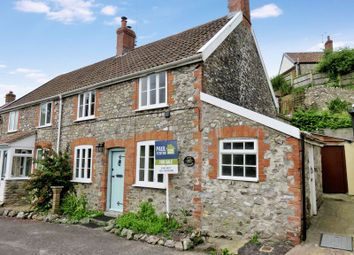 Thumbnail 2 bedroom semi-detached house for sale in Underway, Combe St. Nicholas, Chard