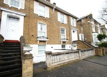 Thumbnail 1 bed flat to rent in Thane Villas, Holloway