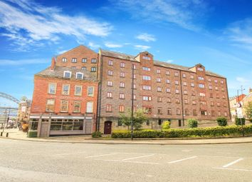 Thumbnail 2 bed flat for sale in Milk Market, Newcastle Upon Tyne