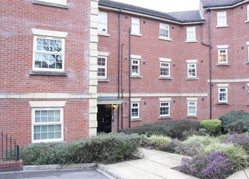 Thumbnail 2 bed flat for sale in Kirkby View, Gleadless, Sheffield