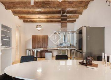 Thumbnail 3 bed apartment for sale in Spain, Barcelona, Barcelona City, Gràcia, Bcn9704