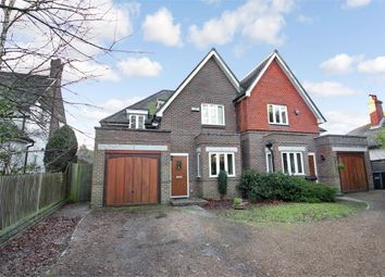 Thumbnail 4 bedroom semi-detached house for sale in Holtye Road, East Grinstead, West Sussex