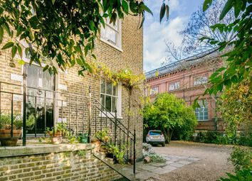 Thumbnail 2 bedroom flat for sale in The Terrace, Old Ford Road, London