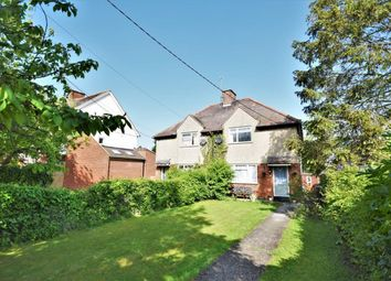 Thumbnail 3 bed semi-detached house to rent in Jacksons Lane, Great Chesterford, Saffron Walden