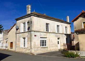 Thumbnail 4 bed property for sale in Chateauneuf-Sur-Charente, Charente, France
