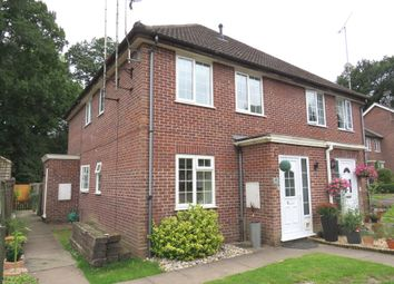 Thumbnail 1 bed maisonette for sale in The Dell, East Grinstead