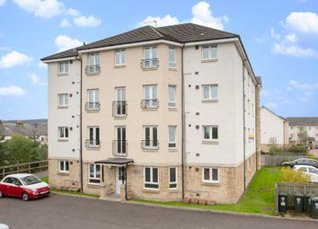 Thumbnail 2 bed flat for sale in Simpson Square, Perth