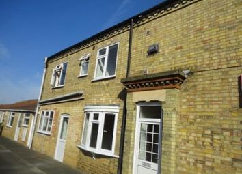 Thumbnail 3 bedroom terraced house to rent in Garton End Road, Peterborough