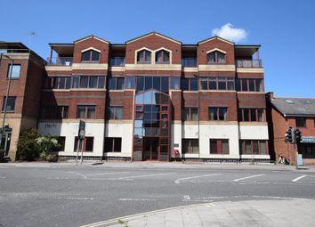 Victoria Road, Farnborough GU14. 1 bed flat for sale
