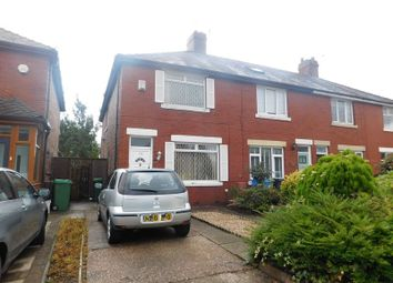Thumbnail 3 bedroom terraced house for sale in Medlock Road, Failsworth, Manchester
