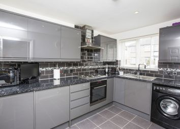 Thumbnail 4 bed town house for sale in Victoria Road, Dagenham