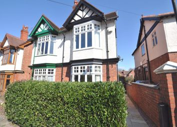 Thumbnail 4 bedroom semi-detached house for sale in Broadway, Earlsdon, Coventry