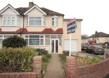 Thumbnail 5 bedroom semi-detached house for sale in The Garth Road Industrial Centre, Garth Road, Morden