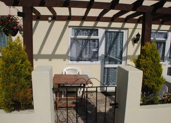 Thumbnail 1 bed cottage to rent in Teignmouth Road, Maidencombe