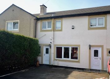 Thumbnail 3 bed terraced house for sale in Shakespeare Avenue, Great Harwood, Blackburn