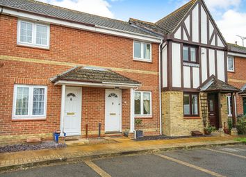 Thumbnail 2 bed terraced house for sale in South Motto, Kingsnorth, Ashford