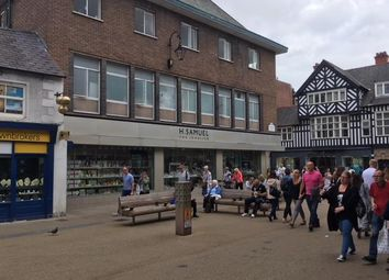 Thumbnail Retail premises to let in 23 Foregate Street, Chester