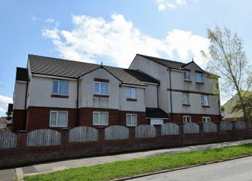 Thumbnail 2 bedroom flat to rent in Argyll Drive, Harraby, Carlisle
