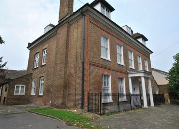 Thumbnail 2 bed flat to rent in The Beeches, High Street, Cowley
