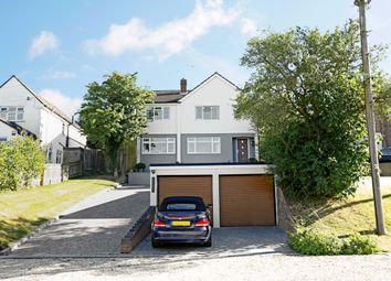 Thumbnail 4 bed detached house to rent in Nags Head Lane, Great Missenden