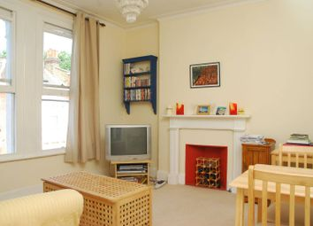 Thumbnail 1 bed flat for sale in Filmer Road, Parsons Green