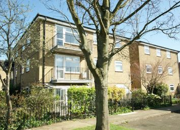 Thumbnail 2 bedroom flat for sale in Derwent Drive, Oakham