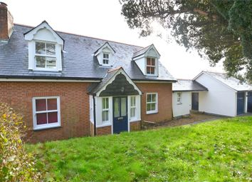 2 bed detached house for sale in Manor Gardens, Truro TR1