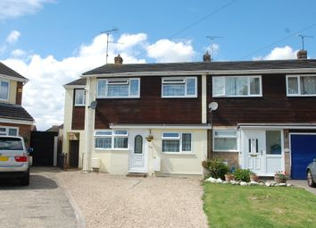 Thumbnail 5 bed semi-detached house for sale in Glebe Road, Tiptree, Colchester