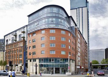 Thumbnail 2 bed flat for sale in Orion Building, Birmingham, West Midlands