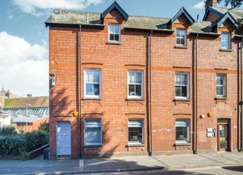Thumbnail 2 bed flat to rent in Stanley Mews, Station Road, Budleigh Salterton