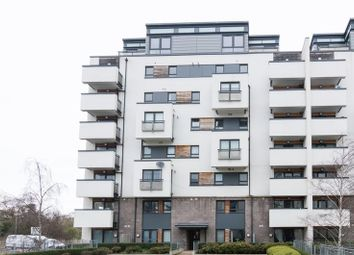 Thumbnail 3 bed flat for sale in 4/15 Colonsay View, Granton, Edinburgh