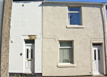 Thumbnail 2 bed end terrace house to rent in Cross Street, Fleetwood