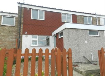 Thumbnail 3 bed terraced house for sale in Carlthorpe Grove, High Green, Sheffield, South Yorkshire